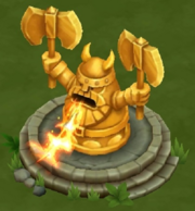 Chiefly Statue Lv 2