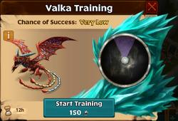 Starstreak Lv3 First Chance