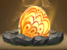 Garffiljorg Egg