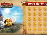 Bork's Honor Feast