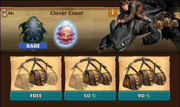 Clover Coast