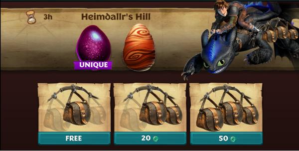 Heimdallr's Hill