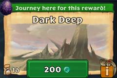 Fishlegs' Journey Dark Deep