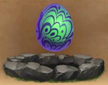 Jestbelter Egg