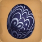 Necronomodon Egg ID