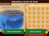 Dreadfall Feast of Fear