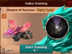 Gobsucker Valka First Chance