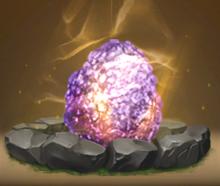 Gothi's Gronckle Egg
