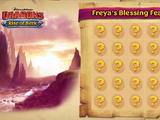 Freya's Blessing Feast