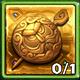 G Gold Gold Pin