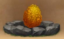 Cheesemonger Egg