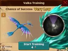 Tide Glider Valka First Chance
