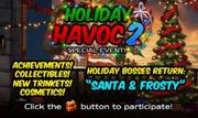 Holiday havoc 2