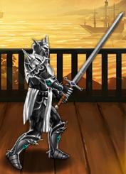 Warrior starter standard