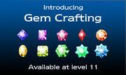 Gem Crafting