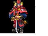 Commanders/Eulji Mundeok
