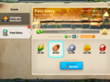 Lost Kingdom/Past Glory