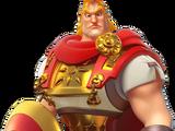 Commanders/Alexander the Great