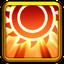Commander skill For the Sun