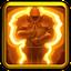 Commander skill Pataum