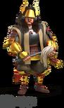 commanders/Ishida Mitsunari