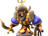 Commanders/Attila