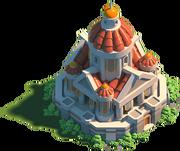 Building City Hall 1 5