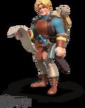 commanders/Centurion