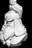 Commander sculpture Eulji Mundeok