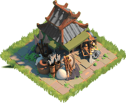 Building Shop 6 4
