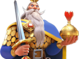 Commanders/Charlemagne