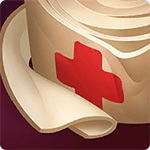 Alliance Technology/Troops Healing#