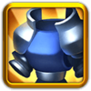 Troop skill Heavy Armor