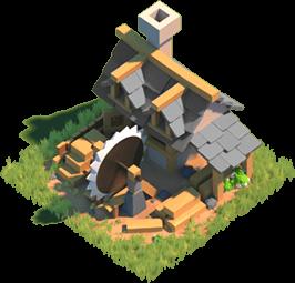 Lumber Mill | Rise of Kingdoms Wiki | FANDOM powered by Wikia