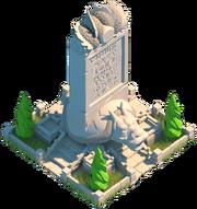 Building Monument 6 4