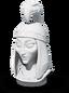Commander sculpture Tomyris