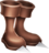Item Edged Boots