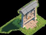 buildings/Bulletin Board