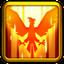 Commander skill Eagle of Jupiter
