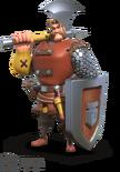 commanders/City Keeper