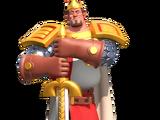 Commanders/El Cid