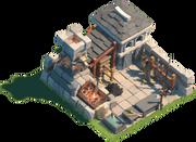 Building Blacksmith 1 5