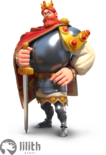 commanders/Frederick I