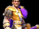 Commanders/Constantine I
