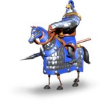 troops/Cavalry