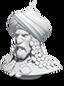 Commander sculpture Saladin