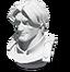 Commander sculpture Centurion