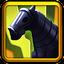 Commander skill Fine Horse
