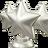 Item Bundle of Brand-new Starlight Sculptures