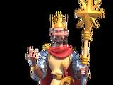 Commanders/Pelagius